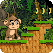 Jungle Monkey Run