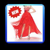 Prom Dress Design