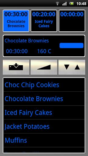 【免費工具App】Silver Kitchen Timer-APP點子