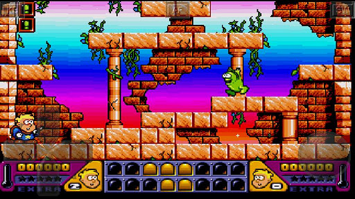 SToid  ( Atari ST emulator ) screenshot
