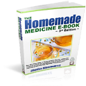 Natural Home Remedies icon