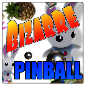Bizarre Pinball for PC and MAC