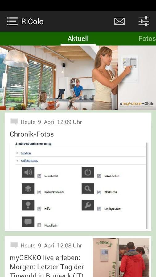 RiColo GmbH - screenshot