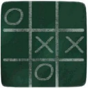Tic-tac-toe for PC and MAC