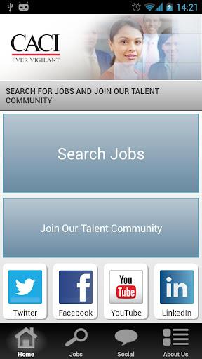 CACI Careers