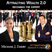 Attracting Wealth - Hypnosis