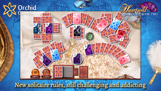 Heartwild Solitaire: Book Two - náhled