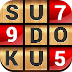 Sudoku Grab'n'Play Plus icon