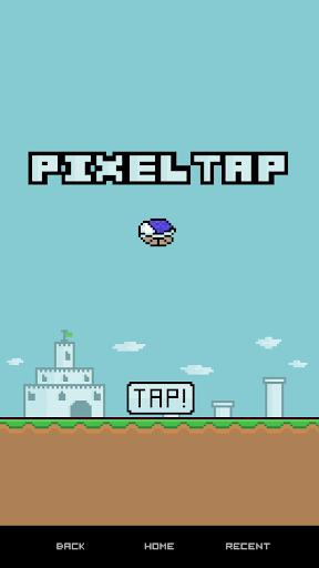 Pixel Tap