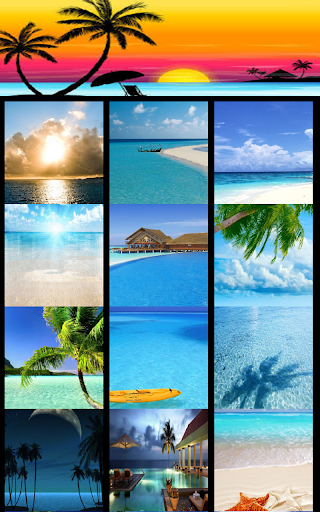 Beach Wallpapers