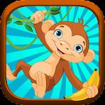 Monkey Banana Run