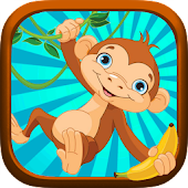 Monkey Banana Run