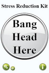 Bang Head Here- screenshot thumbnail