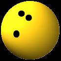 Mobile Bowling Stats Demo logo