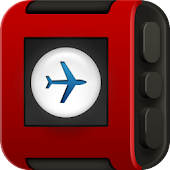 Airplane Mode Timer (Pebble)