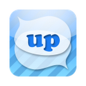 EchoUp Messenger icon