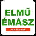Elmű/Émász (nem hivatalos) icon