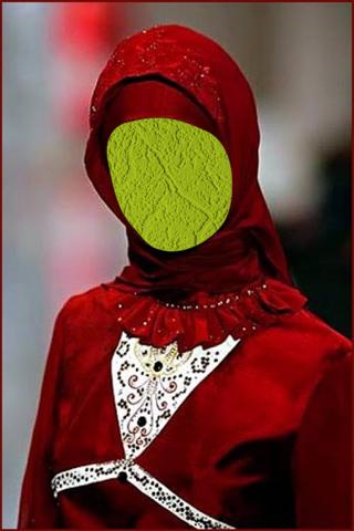 【免費攝影App】Hijab woman Photo-APP點子