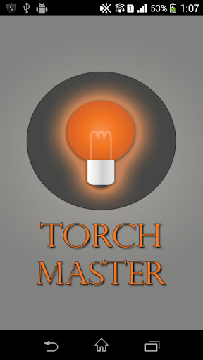 Torch Master - Bright Torch