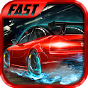 Fast Racing Car 2: Free Rivals icon