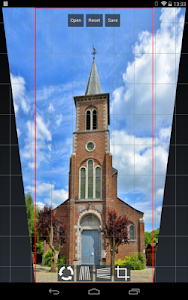 Perspective Corrector v1.0