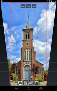 Perspective Corrector v1.0