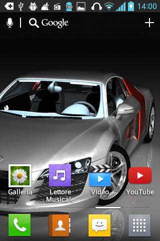 Wallpaper Car 2