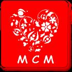 My menstrual calculator pro icon