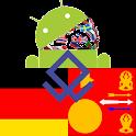 Hmong German Dictionary