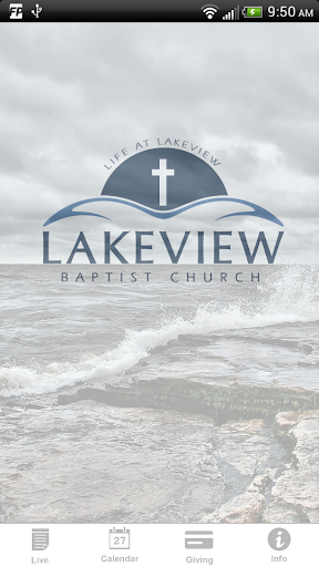 Lakeview Baptist
