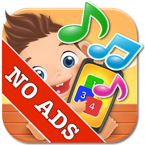 No Ads Key – Baby Phone for PC and MAC