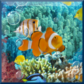 Aquarium ScreenSaver icon