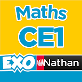 ExoNathan Maths CE1