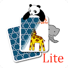 Memory Card Game for kids Lite icon