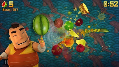Fruit Ninja Screenshot 43