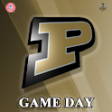 Purdue Boilermakers Gameday logo