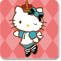 HELLO KITTY Theme91 icon