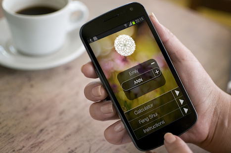 Feng Shui Number - Android Apps on Google Play
