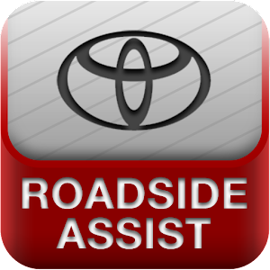 Toyota Roadside Assist Android Apps On Google Play
