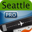 Seattle Airport-Flight Tracker