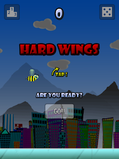 Hard Wings