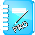 Word Pro - Notepad icon