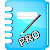 Word Pro - Notepad