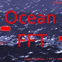 Ocean FFT icon