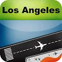 Los Angeles Airport (LAX) icon