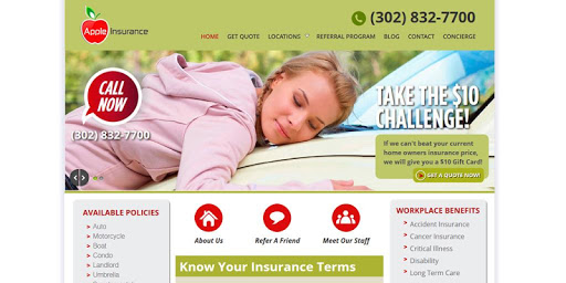 Apple Insurance