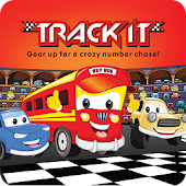 Track It - Adventures of Zippy