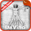 Audio Guide - Da Vinci Gallery icon