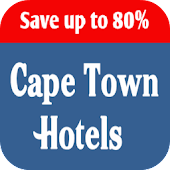 Cape Town Hotel Booking Deals