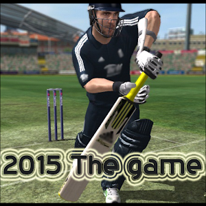 Best Cricket Game The Run for PC and MAC